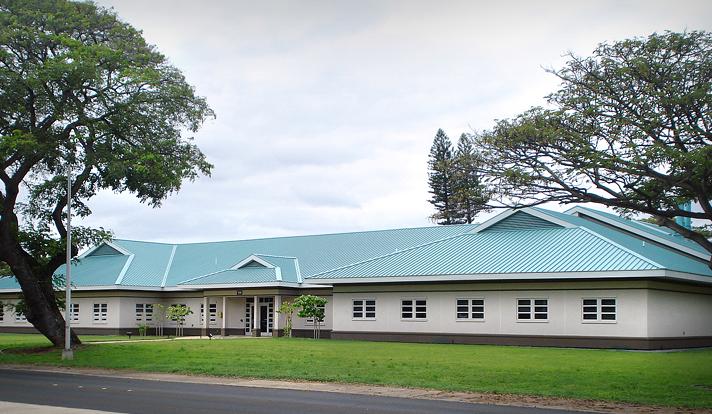 ENVIRONMENTAL & PREVENTATIVE MEDICINE UNIT (EPMU-6)    Naval Station  Pearl Harbor, HI