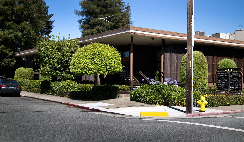 San Mateo dentist office