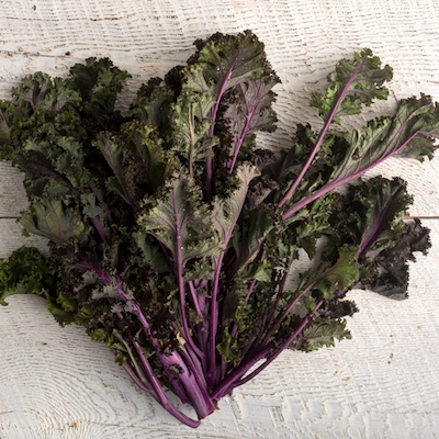 Sweet & Sour Kale Chips - Beyond Yoga