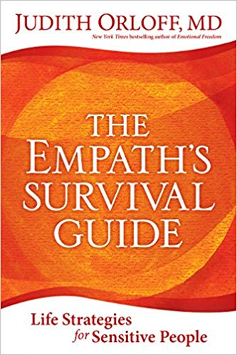 The Empaths Survival Guide