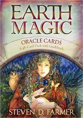 Earth Magic Tarot