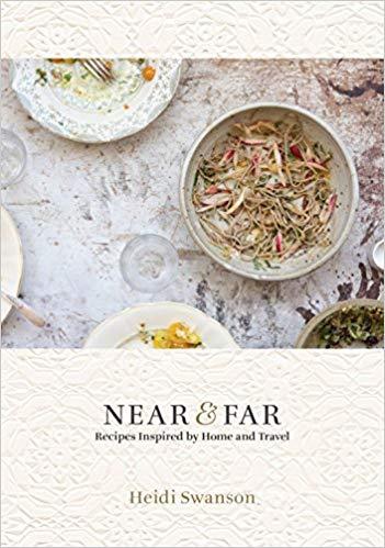 Near and Far Cookbook