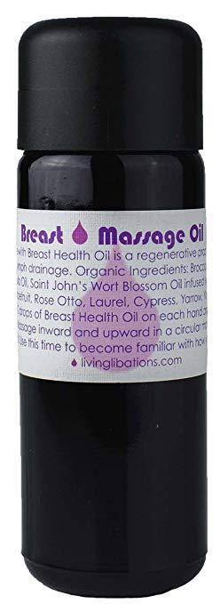 Breast Oil