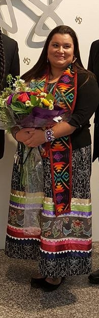 Graduation Skirt