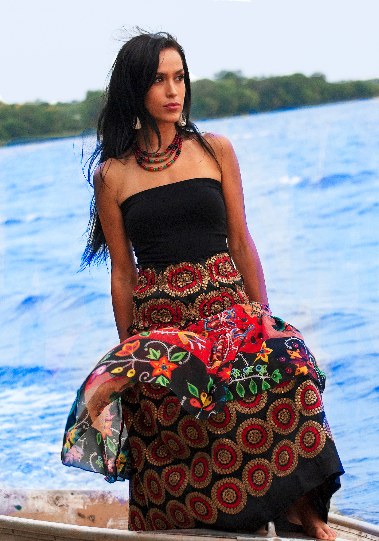 Red-Skirt-Black-near-the-boat.jpg
