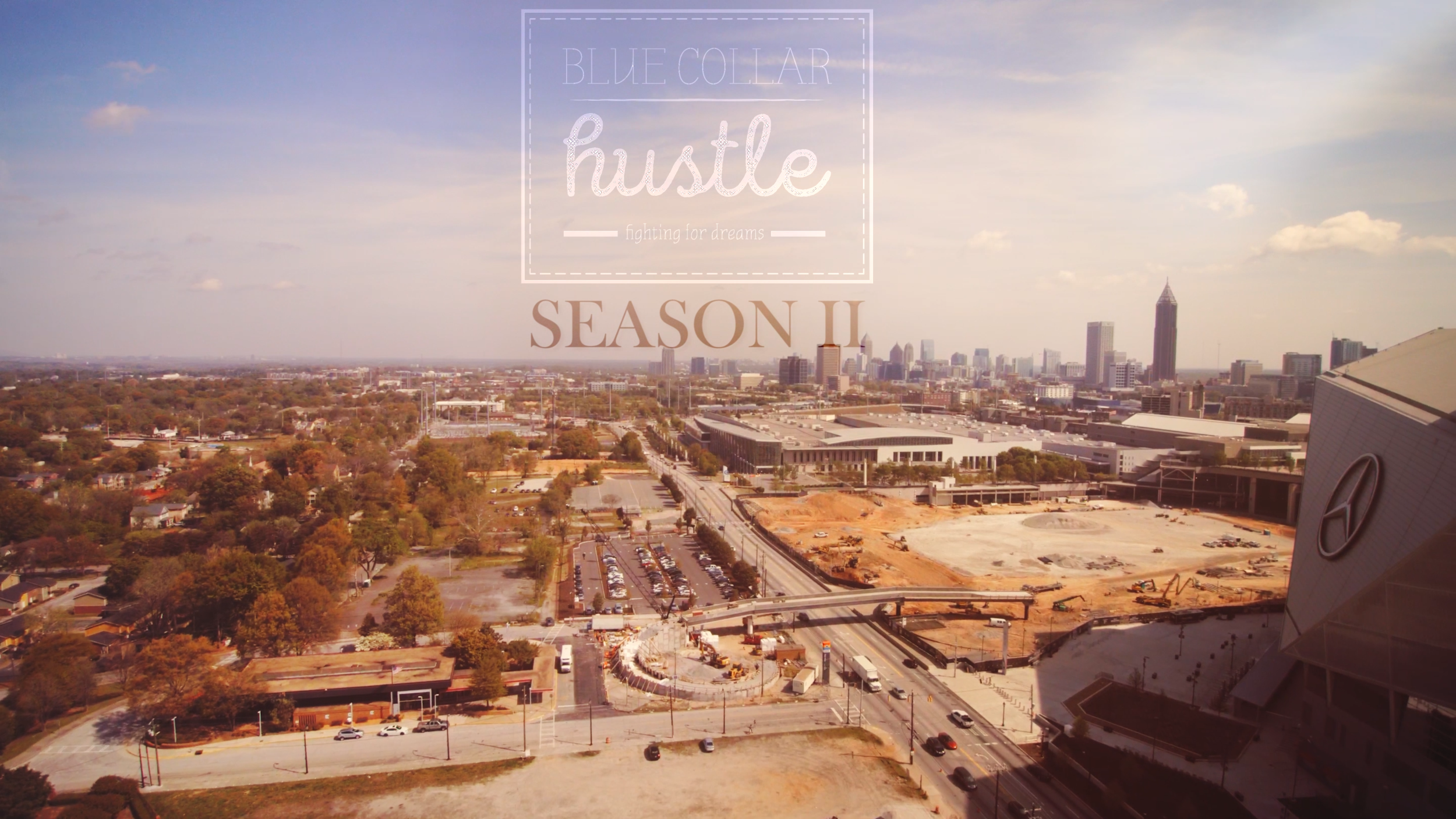 Blue Collar Hustle Season 2 Trailer