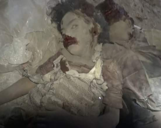 Taiz, Yemen  24 April 2015