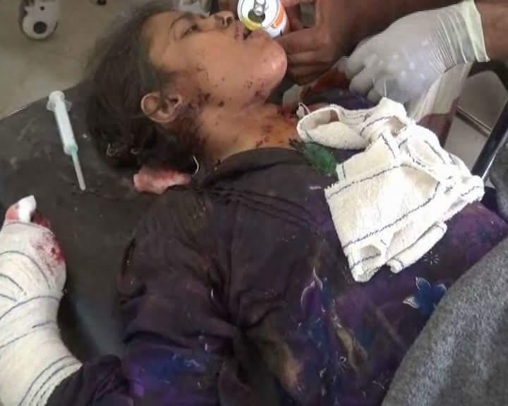 Hajja, Yemen  27 May 2015
