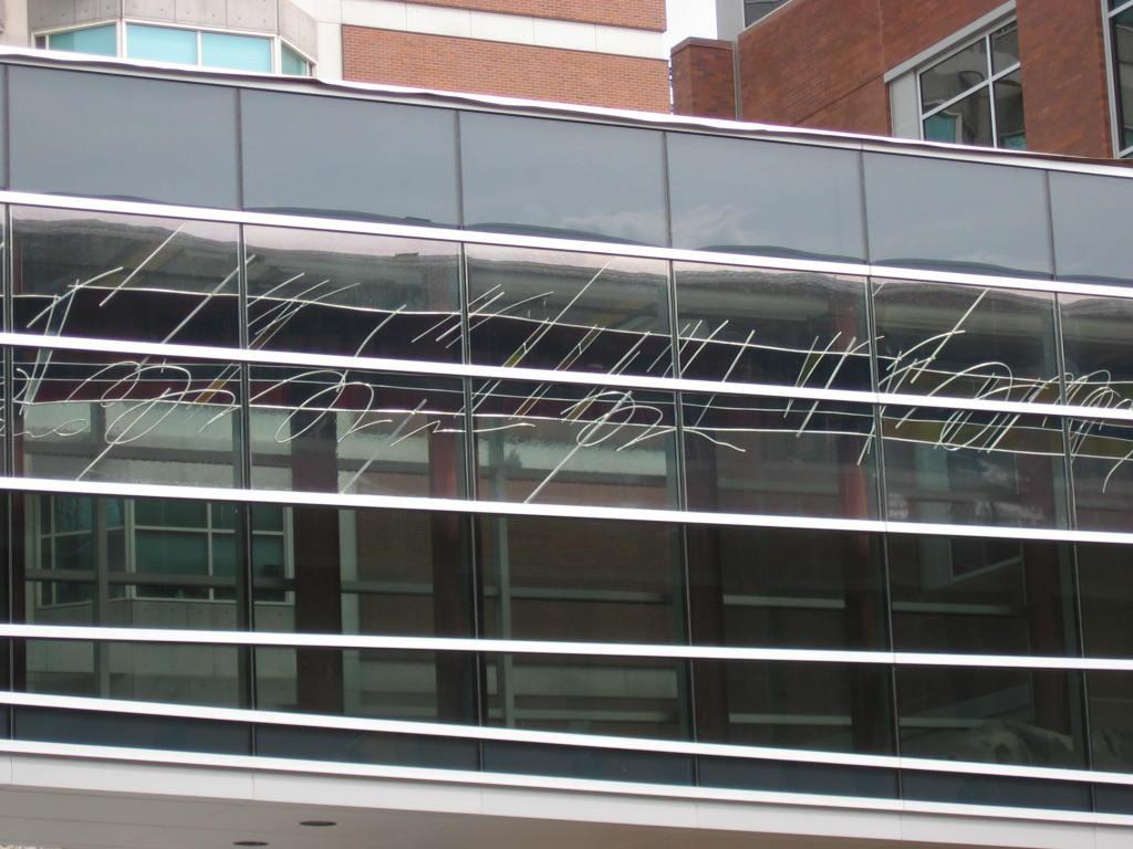 """Time/Line"".  University of Utah Medical School."