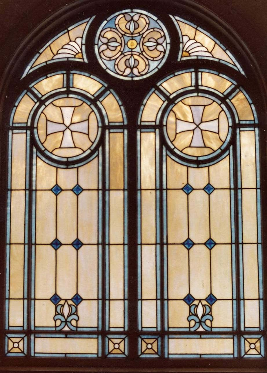 Notre Dame de Lourdes Parish.  Price. UT.