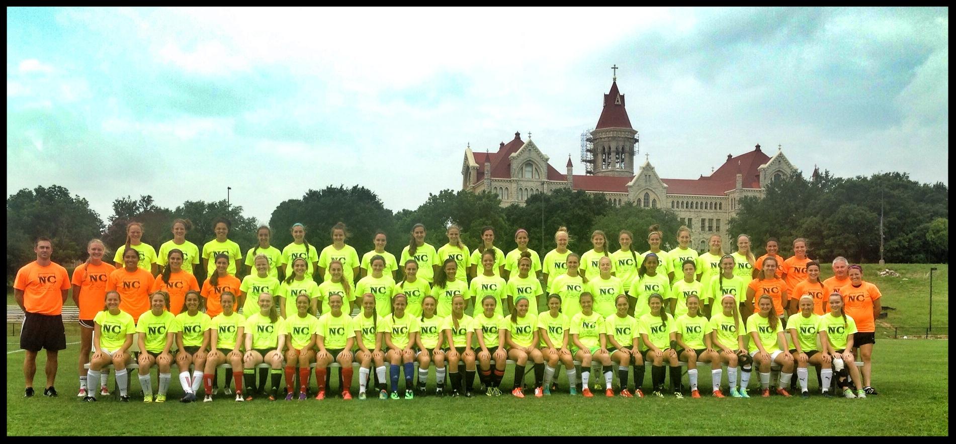 2014 Camp
