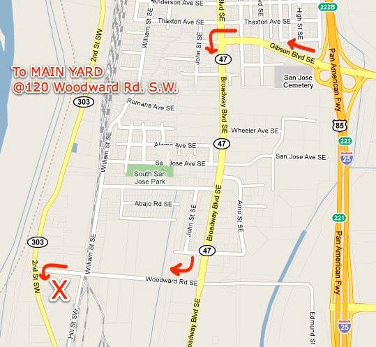 Map-Yard