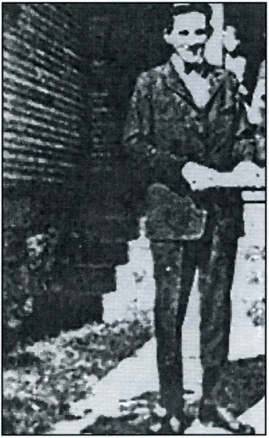Rev. E.A. Henzel