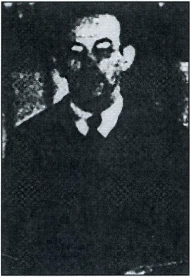 Rev. M.E. Franke
