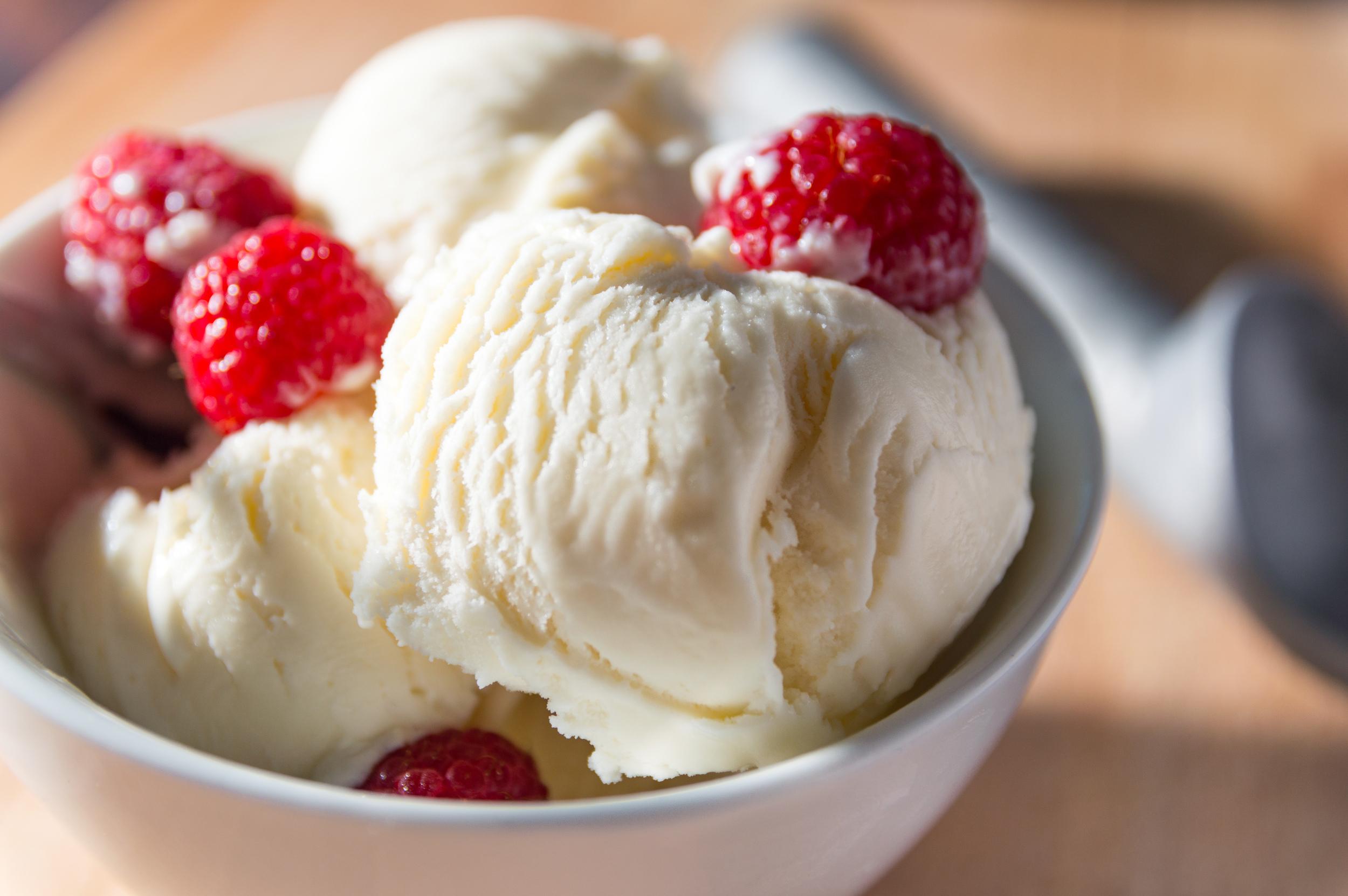 Cheesecake Ice Cream 01