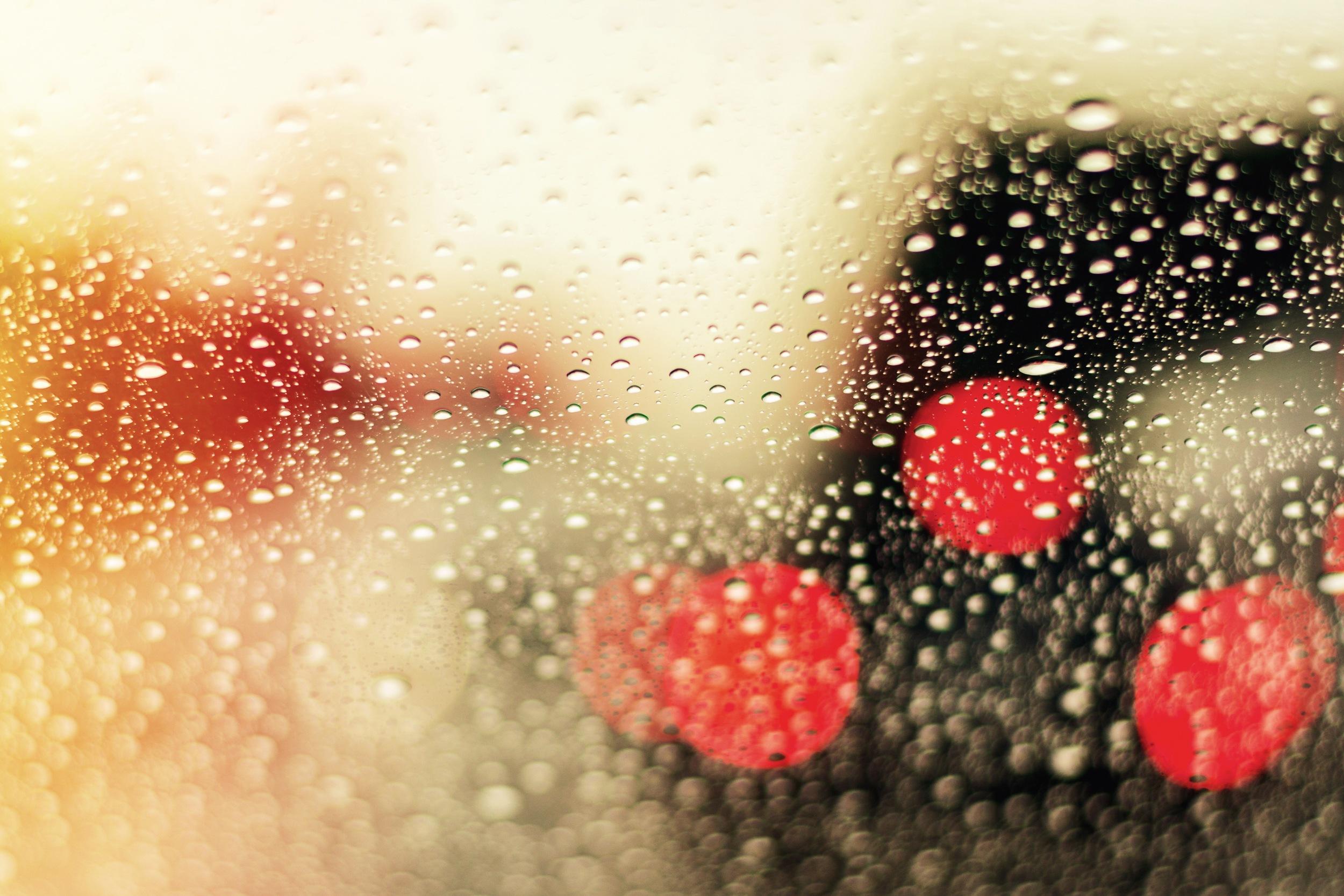 Rainy Sunday 01