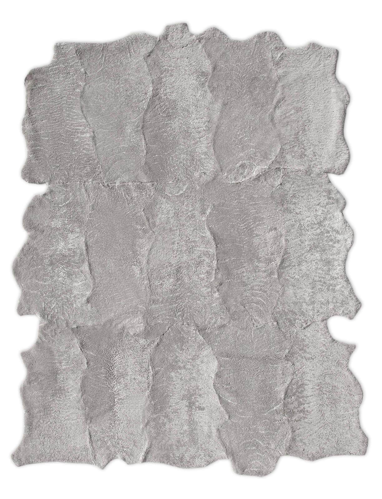 CHESTERFIELD ORGANIC  shown in Snowy Grey