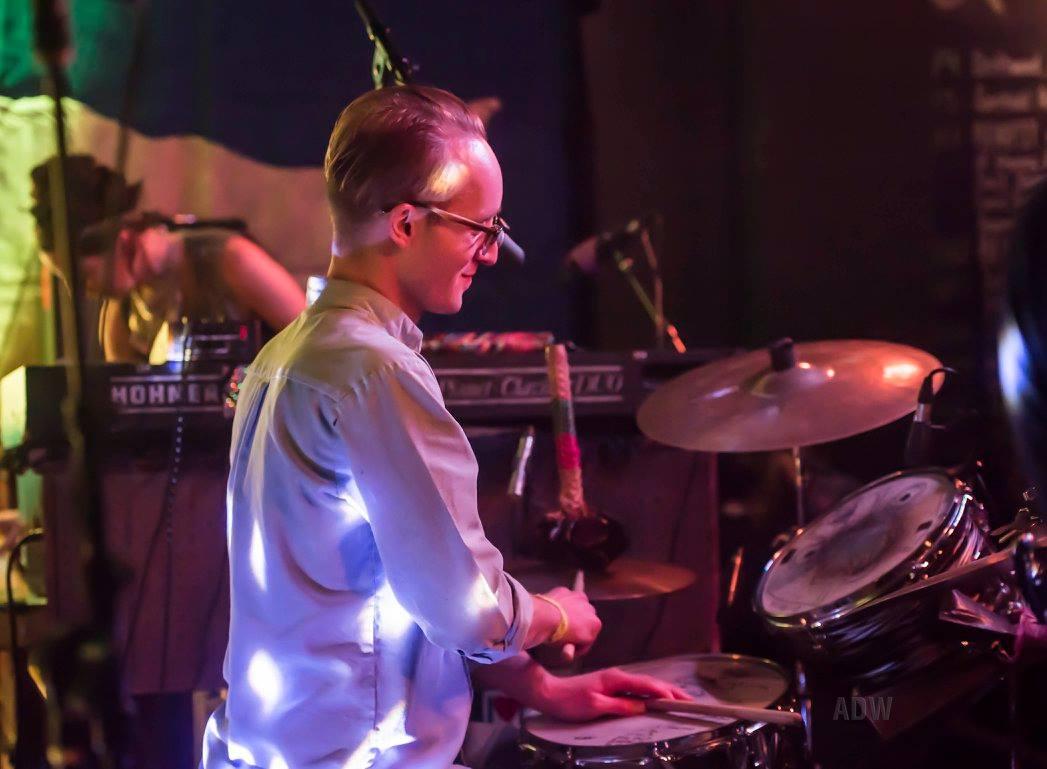 Matt O'Brian