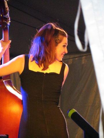 Jessica Wilkes