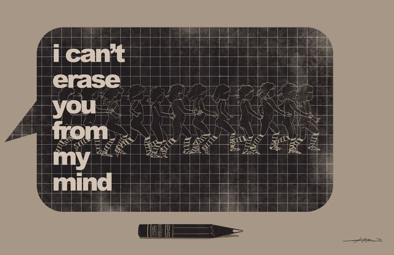 Can't Erase You