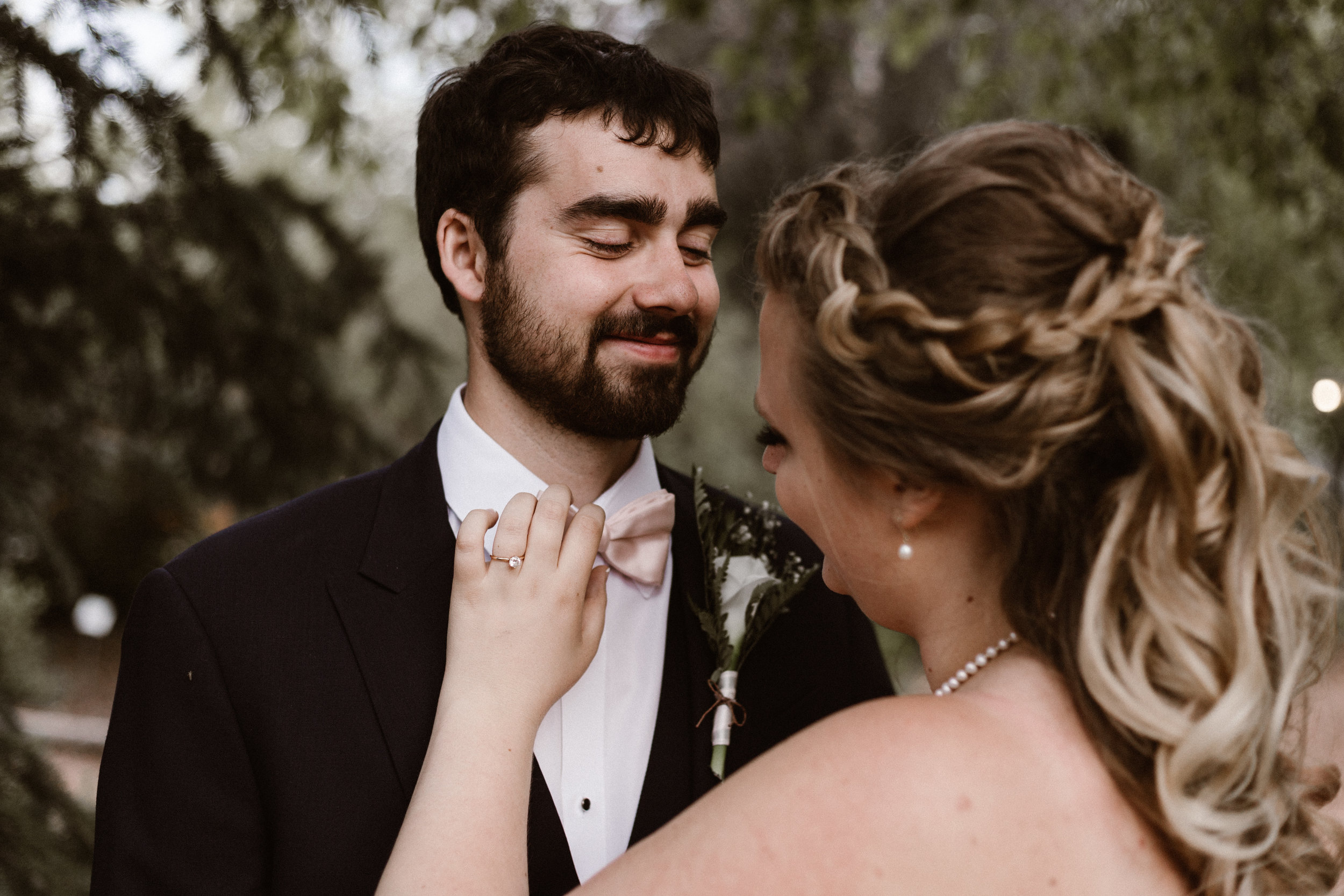 Favorite wedding bow tie sets - Shop the wedding bow tie collection