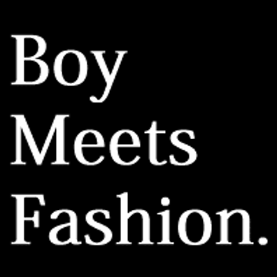 boymeetsfashion