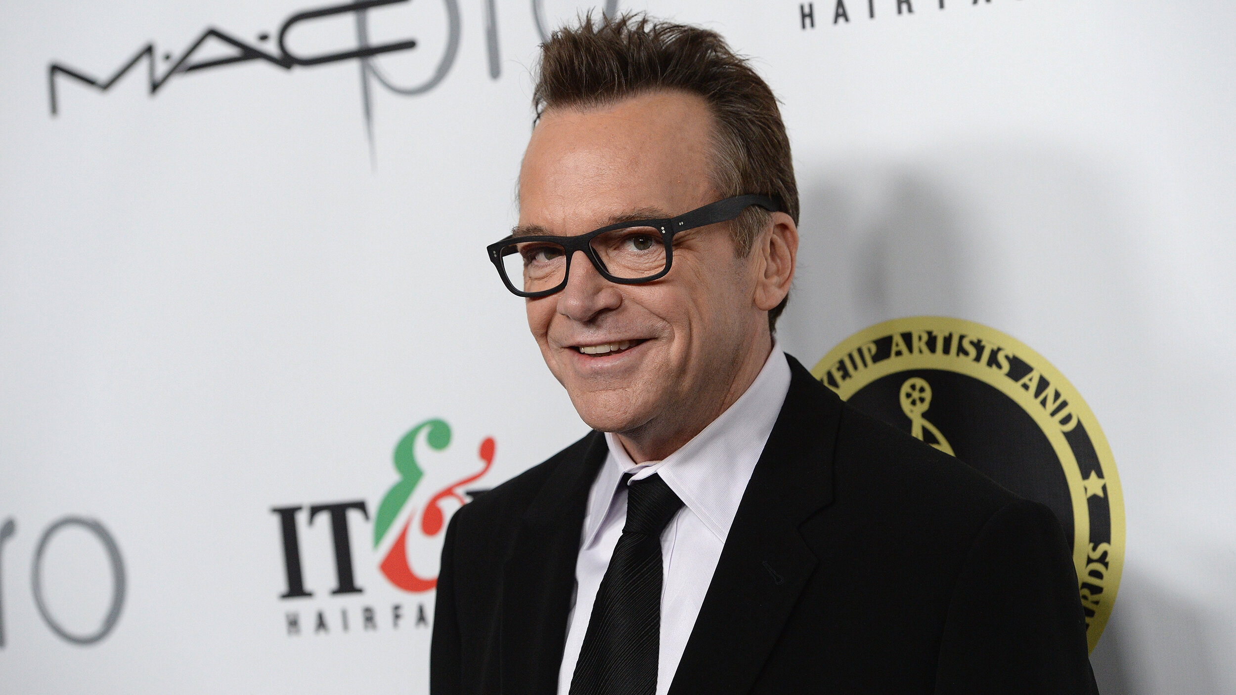 Tom Arnold (TV: Roseanne)