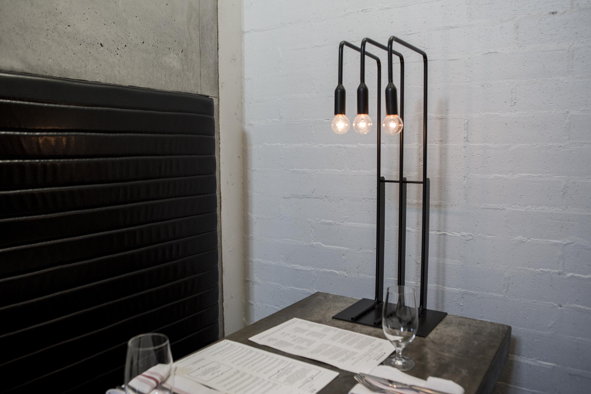 Workshop Kitchen + Bar, Palm Springs