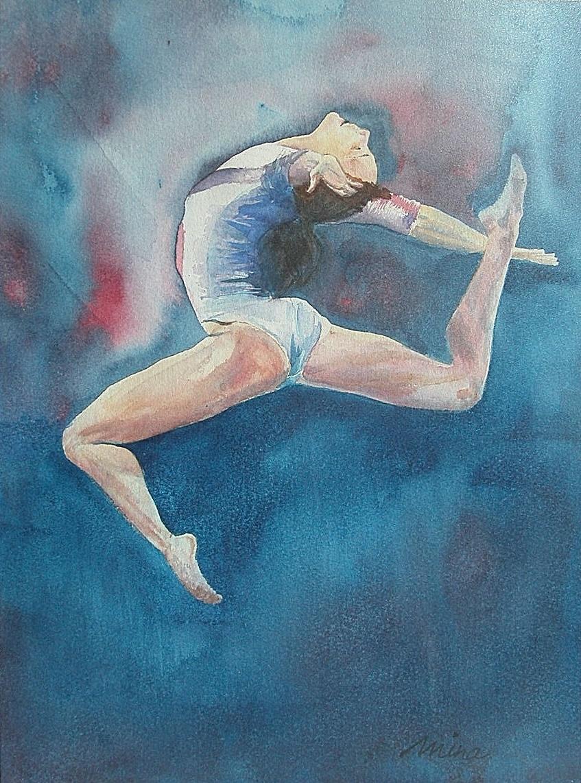 Gymnast 2