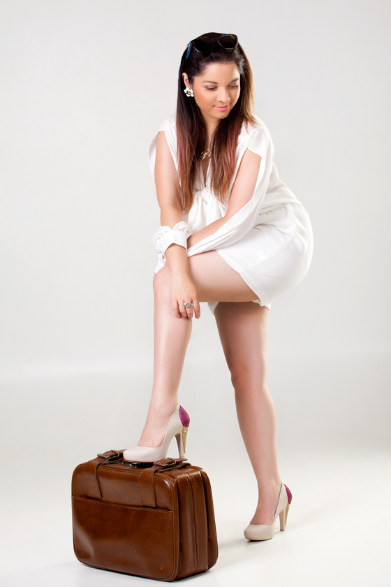 nezuki, sita carolina, PreciousS2 Photography, photography, studio, fashion photography, playsuit, lanvin, white playsuit, suitcase, sydney, perth, travelling, travel, travel blogger, melissa shoes, karl lagerfield, ice cream, sweet, outfit, ootd, style, hair, hair inspo, ombre hair, balayage, bling, portrait, travel shoot, australia, australian blogger, fashion blogger, fashion writing, organised, cute, kawaii