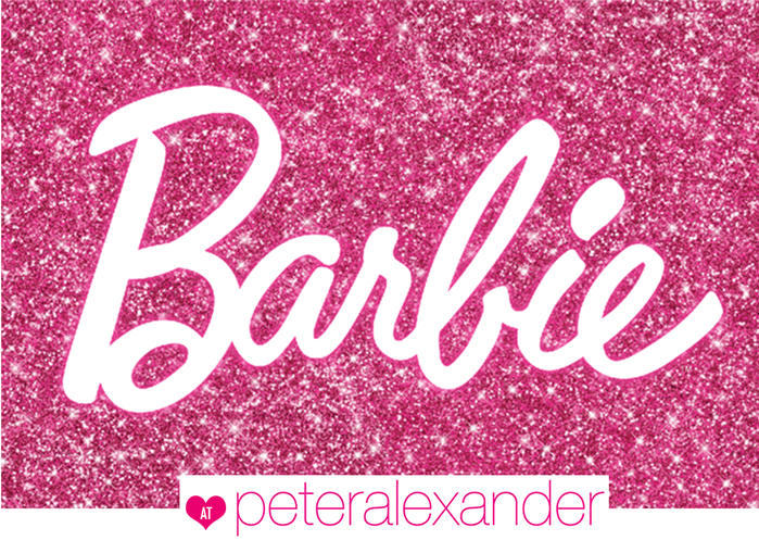 barbie, nezuki, peter alexander, peter alexander barbie, glitter, barbie doll, pjs, cute pjs, retro barbie, limited edition, australian designer, style, sydney blogger, blogger, fashion, fashion blogger, sleepwear, women's sleepwear, girls clothing, kawaii barbie, kawaii, barbie harajuku, vanessa collars
