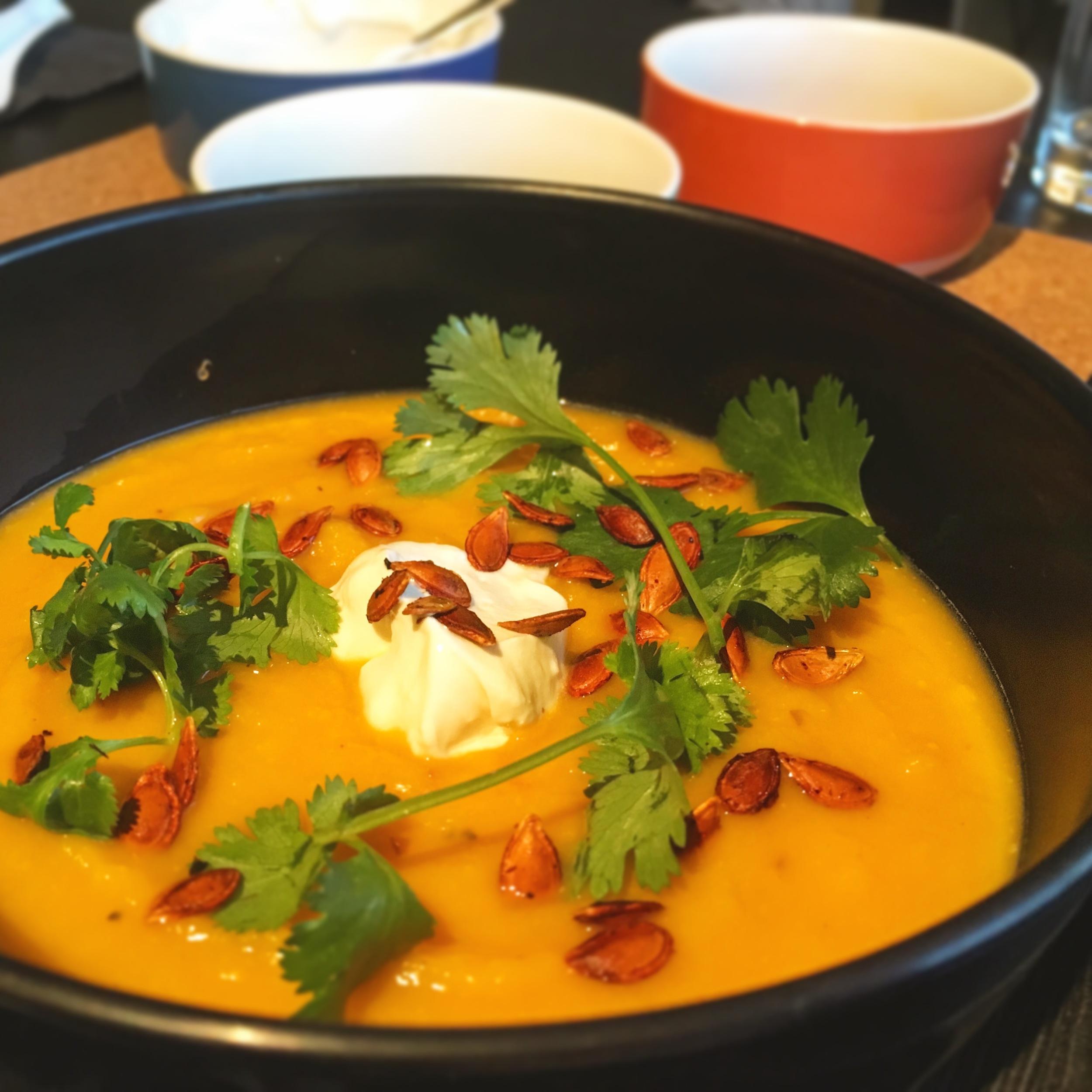 roasted-pumpkin-miso-soup