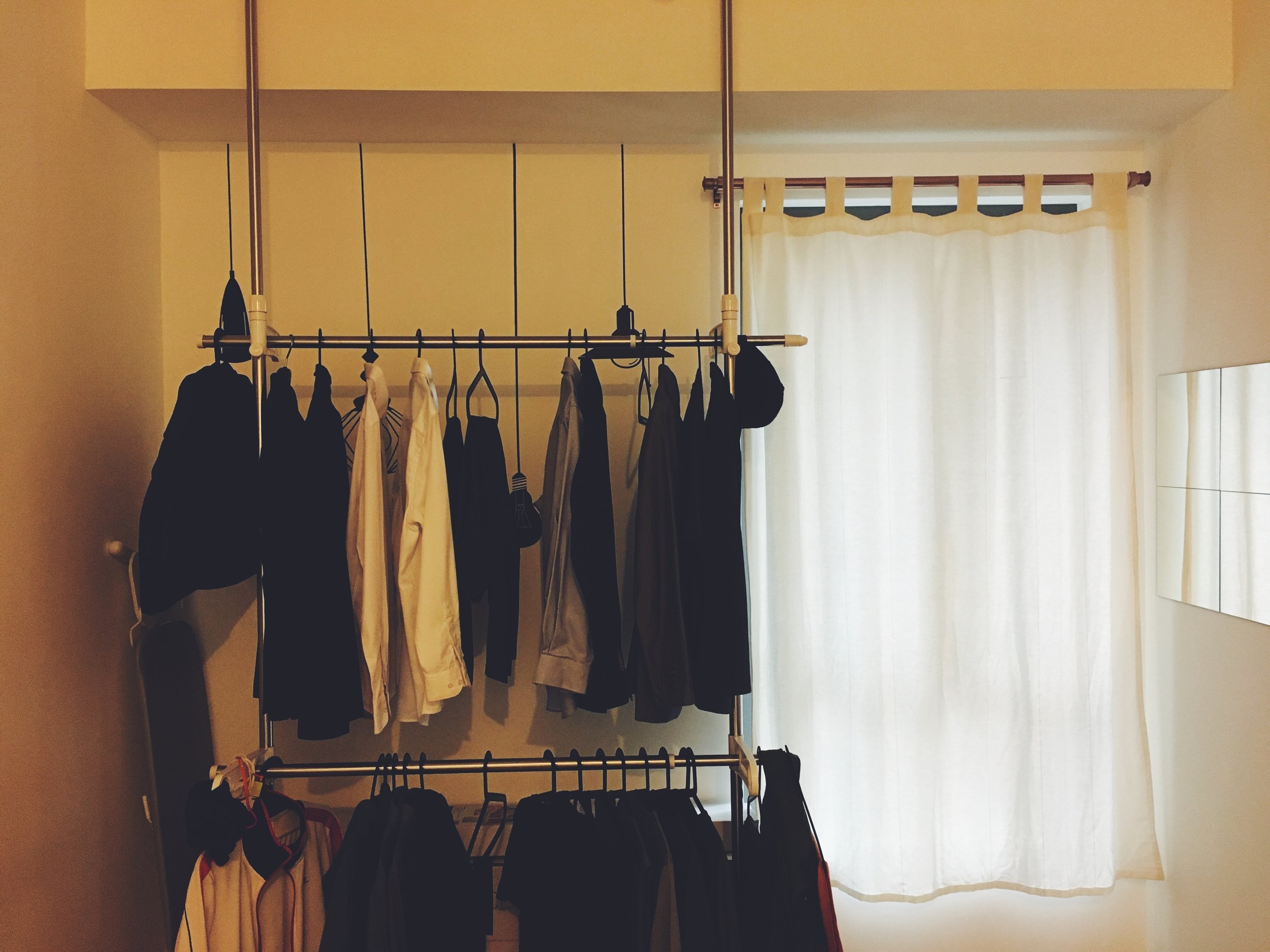 Would you like me to pick out an outfit from one of our indie designers for you?