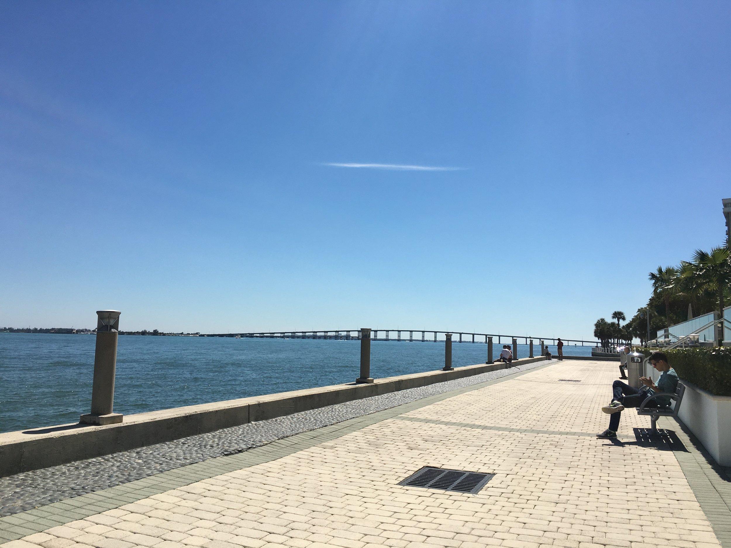Brickell Bay