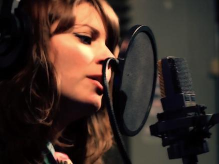 vocals performance