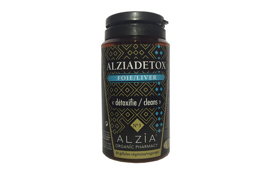 ALZIADETOX