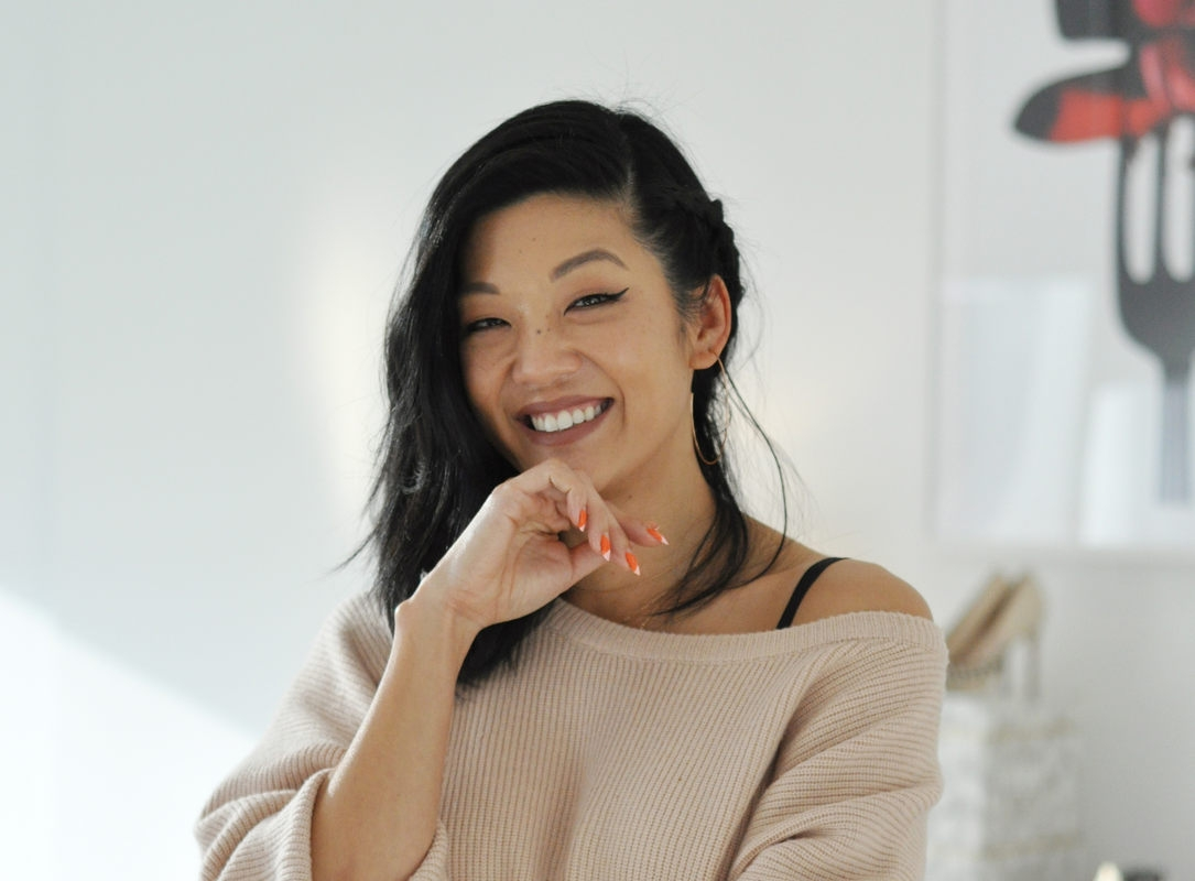 Michelle Lee editor of Allure