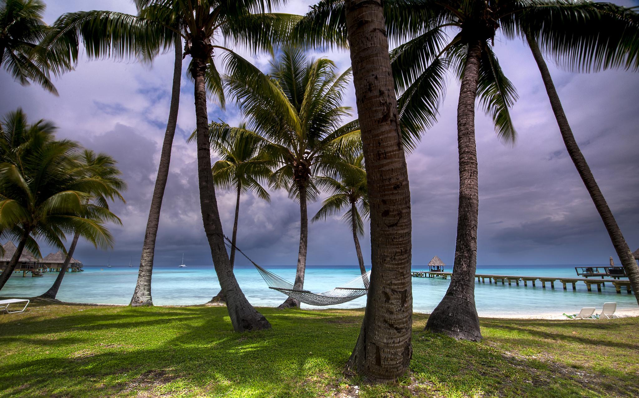 Kia Ora Beach