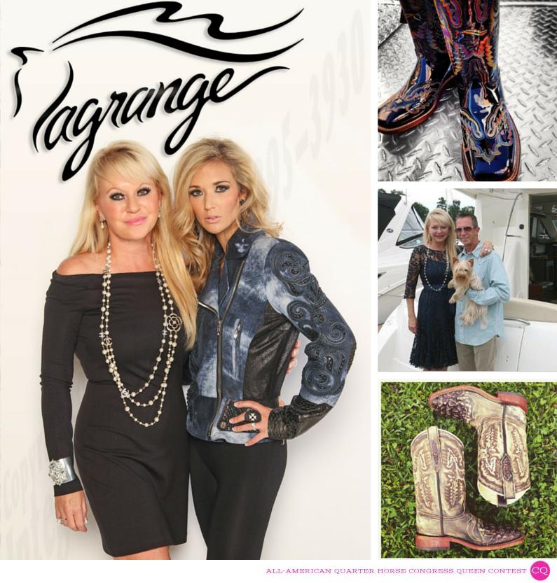 LaGrange Leather Sponsor Spotlight