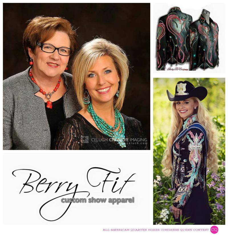 Berry Fit Sponsor Spotlight