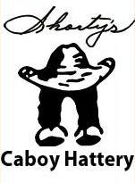 Shorty's Caboy Hattery