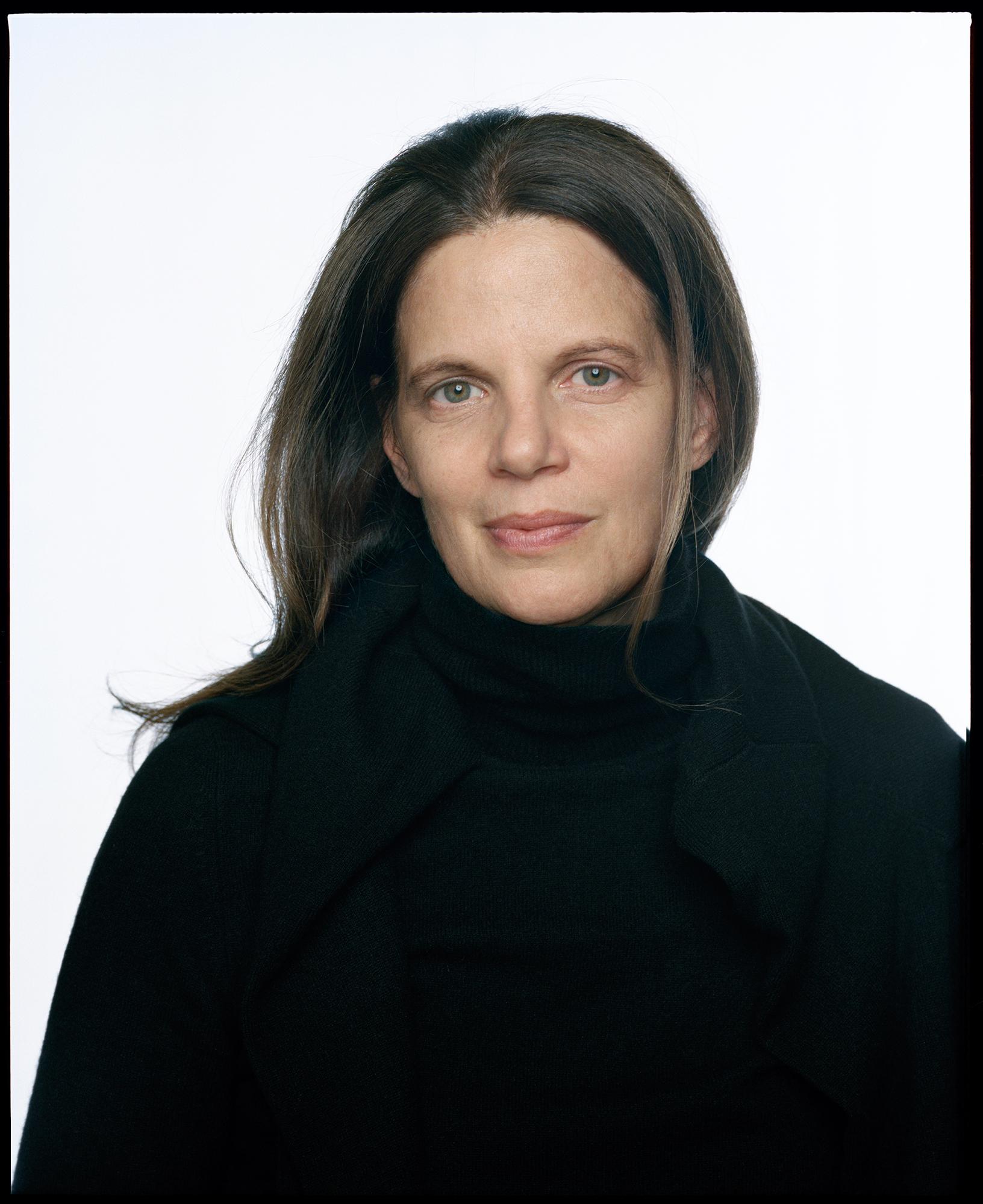 Mary Ellen Carroll, Artist, NYC 2014