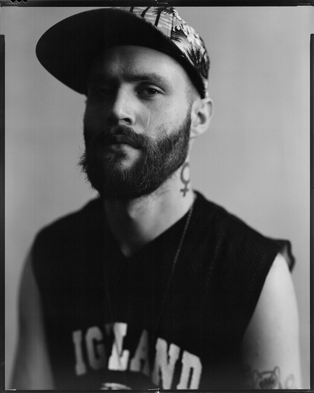 Daniel Ostergren, Photographer, NYC 2013