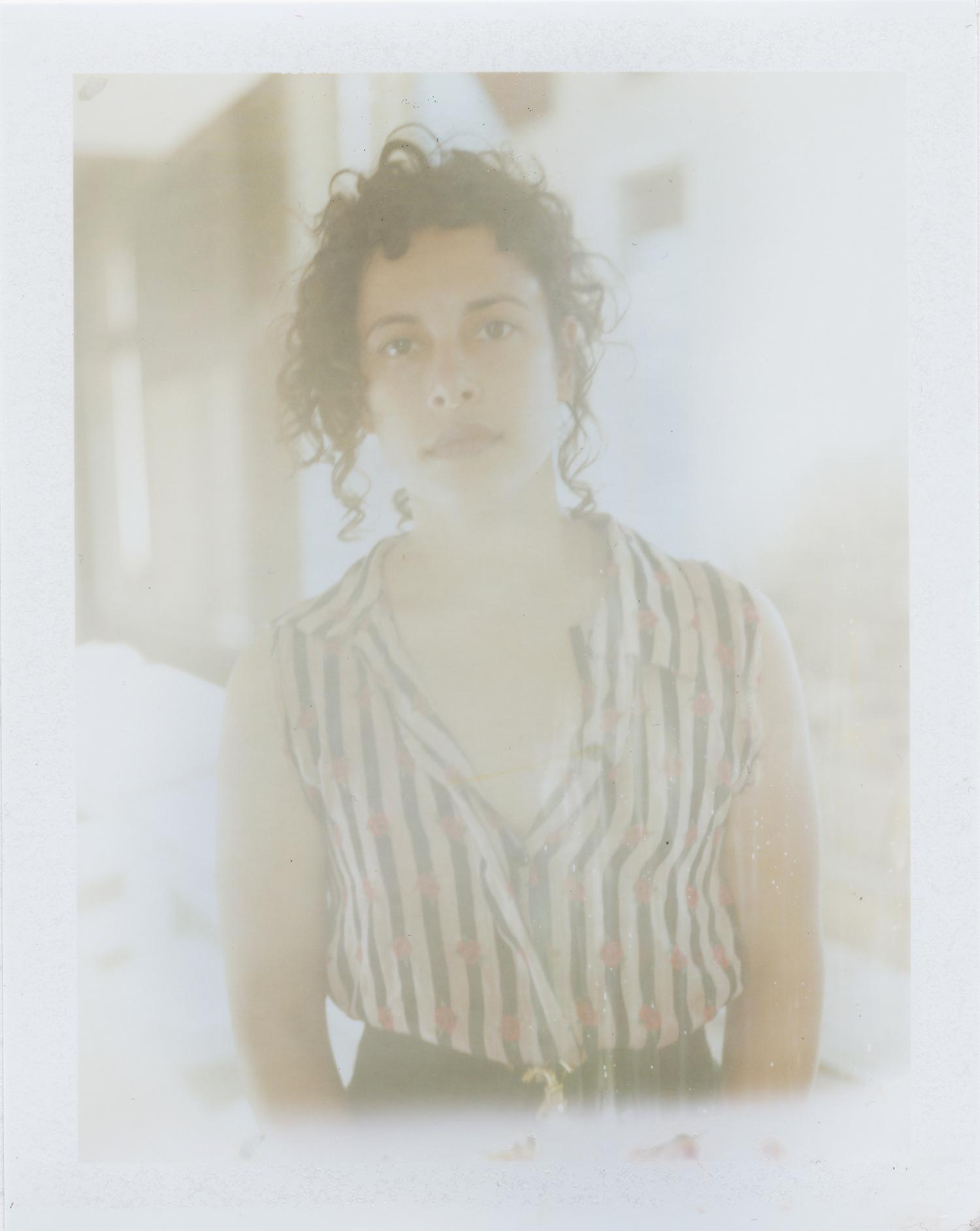 Hannah Rubenstein, New Orleans Oct. 2014