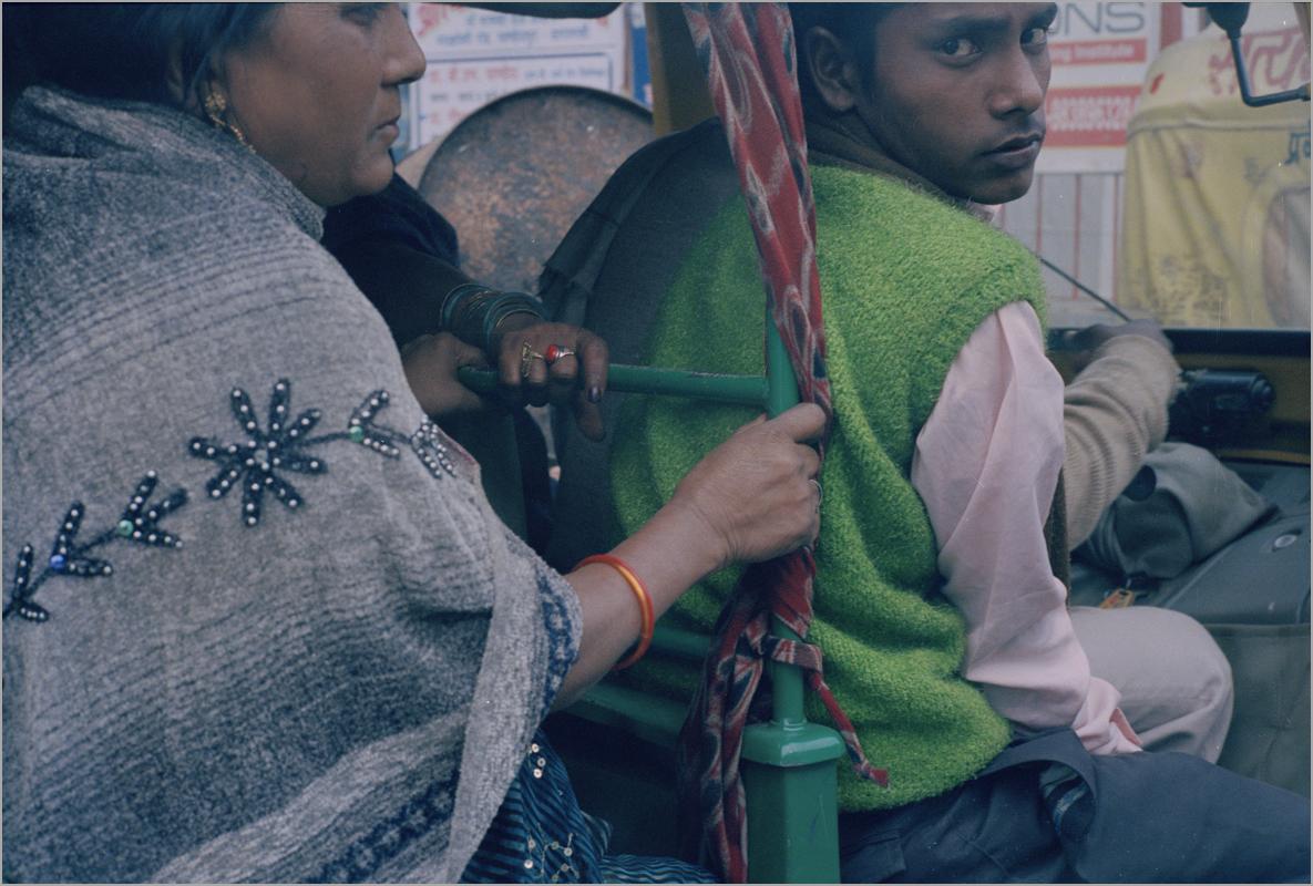 Delhi, India Jan.2012