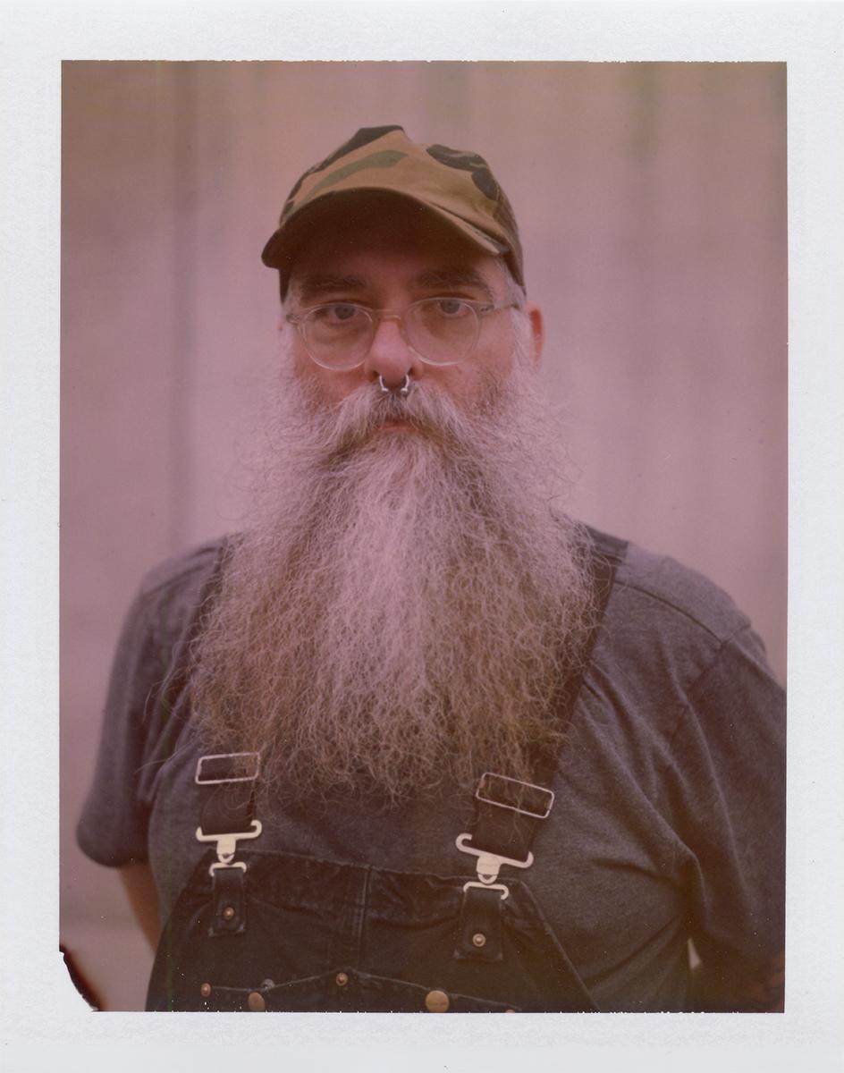 Nayland Blake, artist, PS 1 Queens