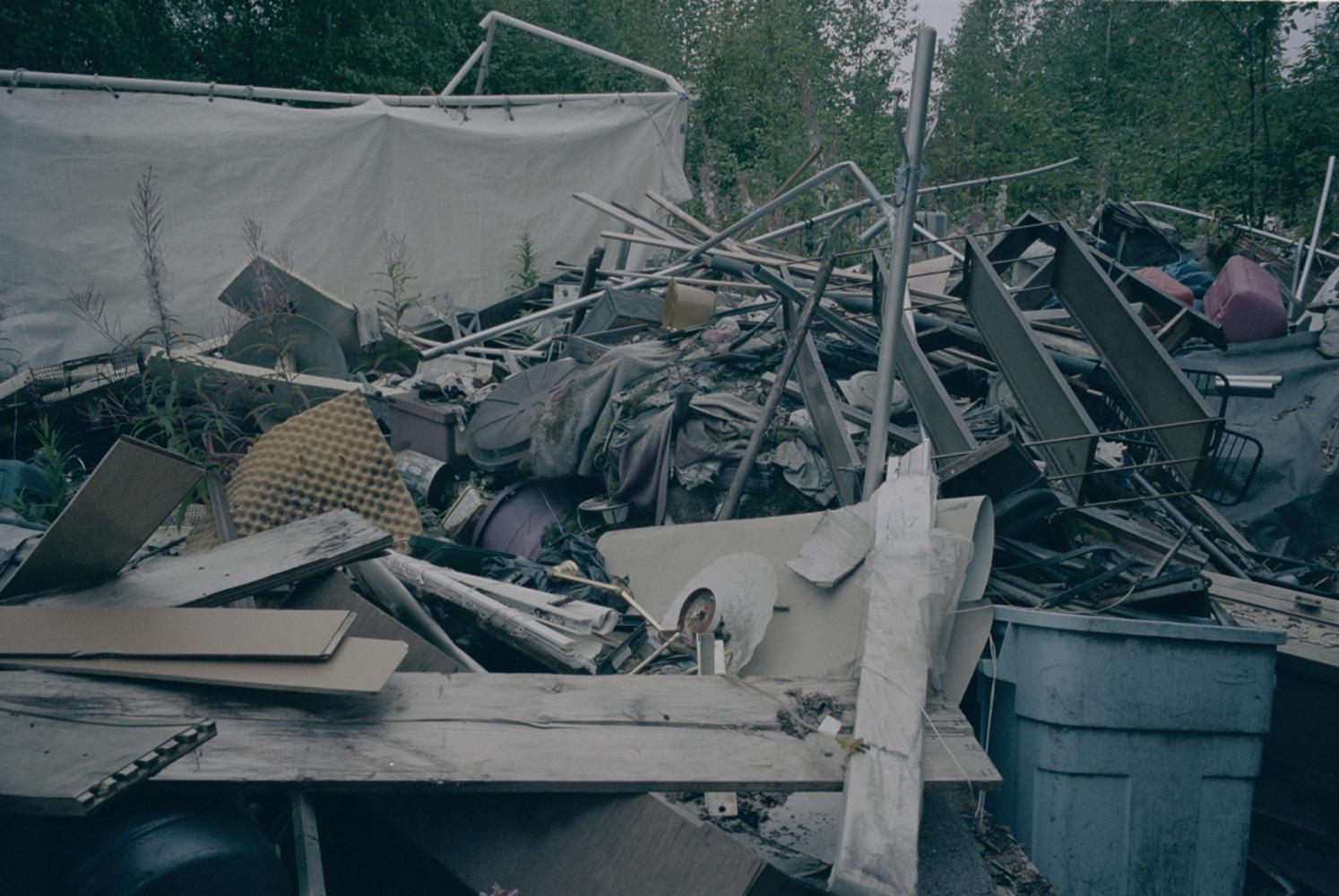 Fairbanks, Alaska, Aug 2013