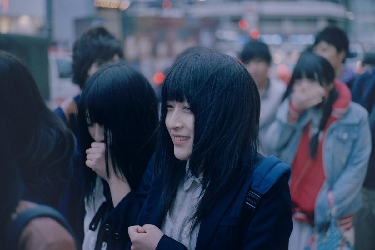 Aoyama, Tokyo April 2012