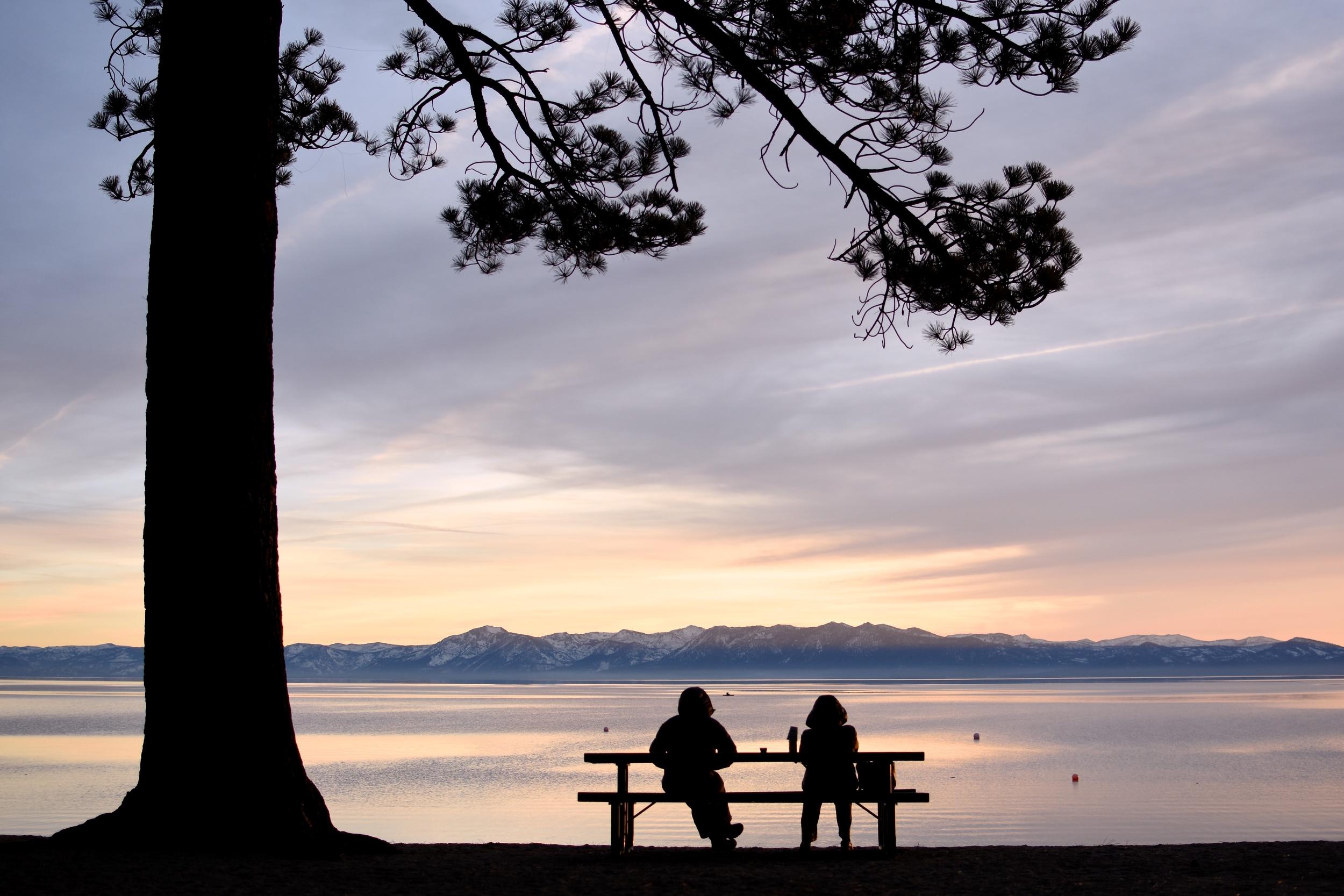 Kings Beach, Lake Tahoe, CA