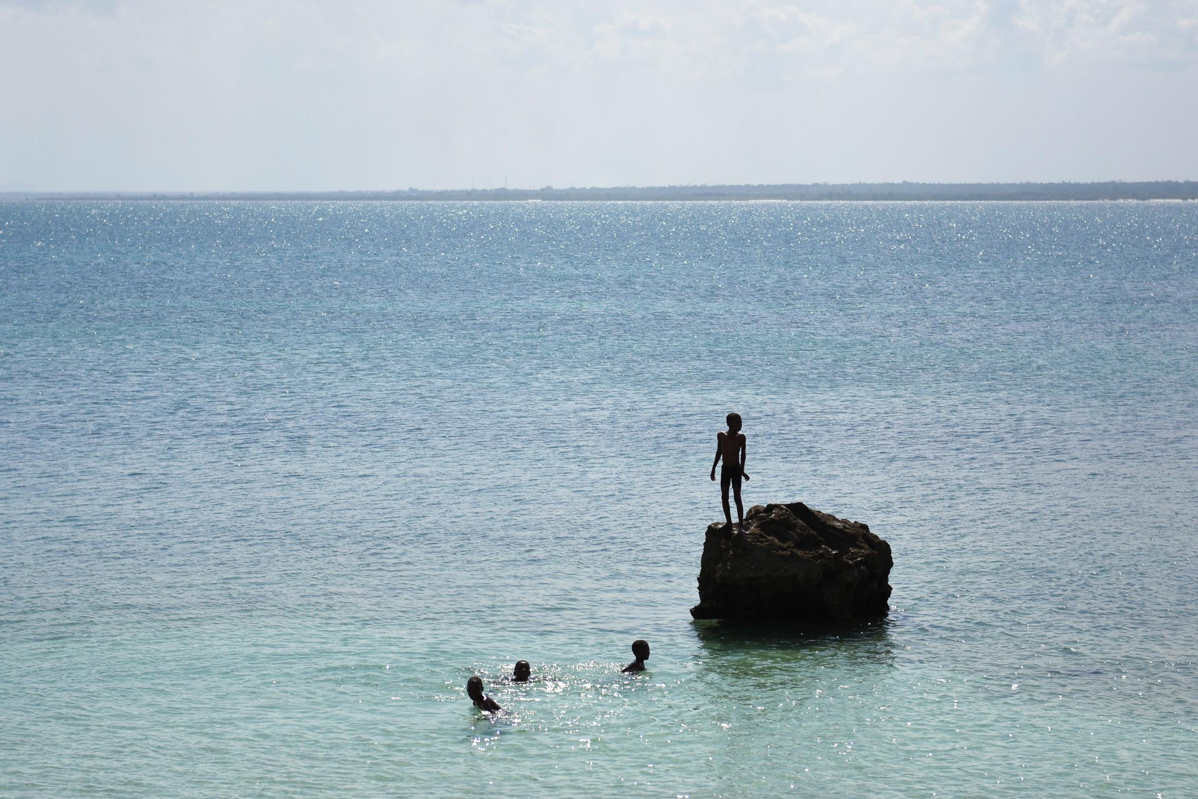 Ihla de Mozambique
